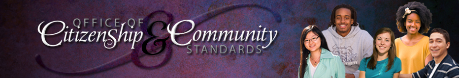 Citizenship & Community Standards